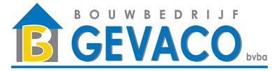 Logo Gevaco - bouwbedrijf